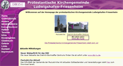 Preview of evkirchefriesenheim.de